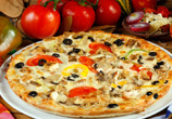 Pizza Chicken - La Grecu Braila