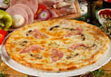 Pizza Italiana - La Grecu Braila
